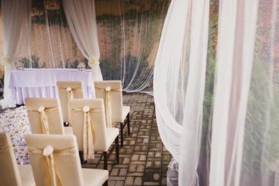 hotel bystrička terasa svadba