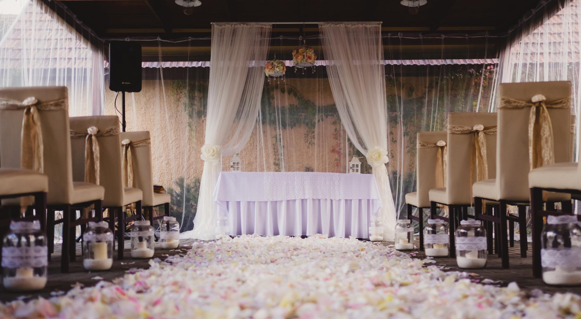 svadba hotel bystrička