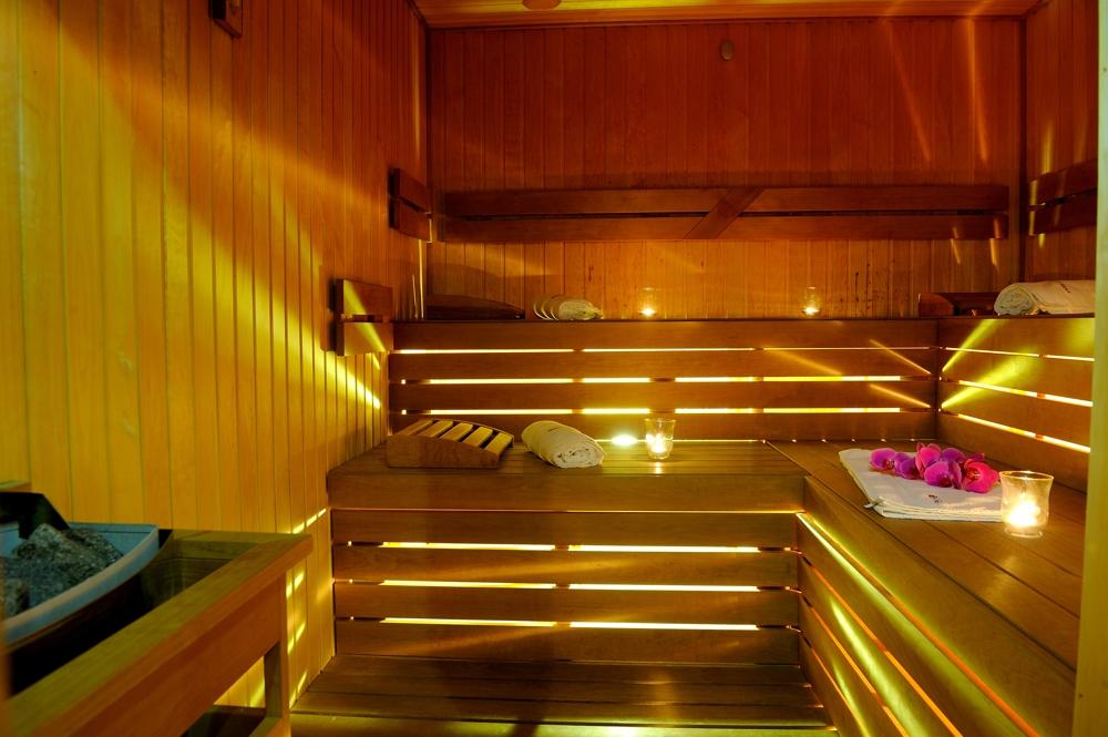 fínska sauna wellness hotel bystrička martin