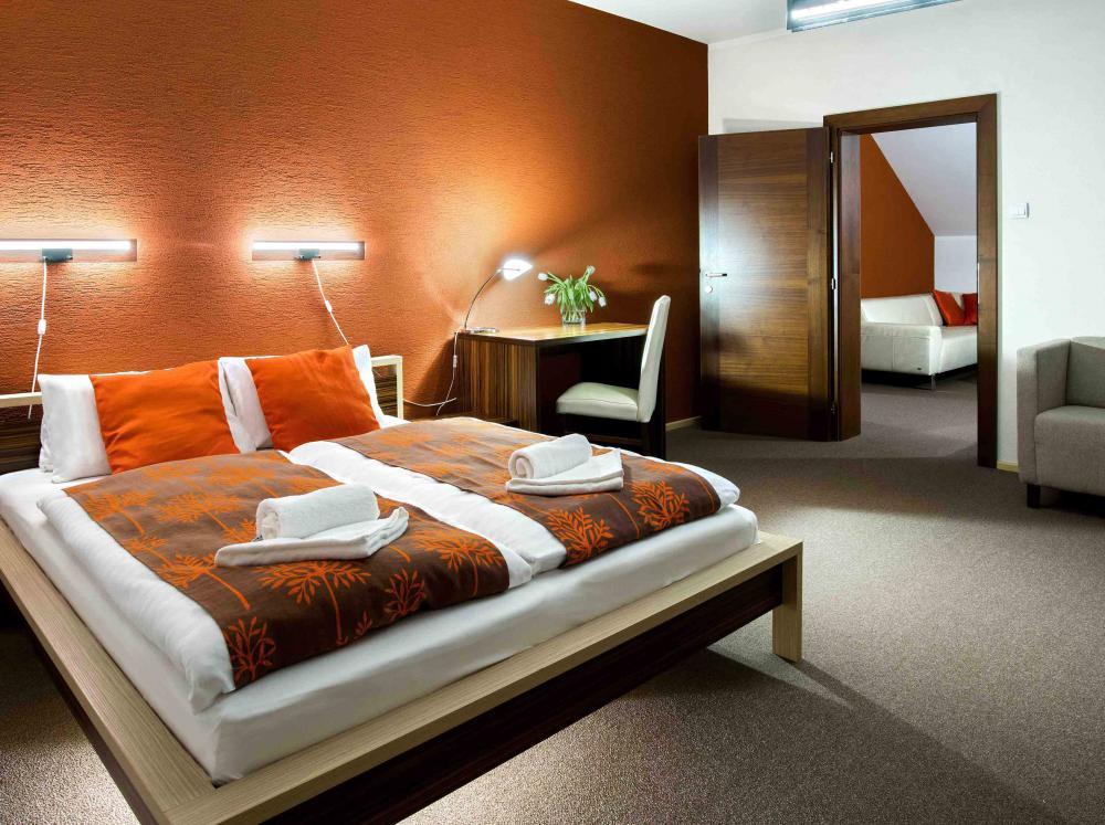 apartmán hotel bystrička