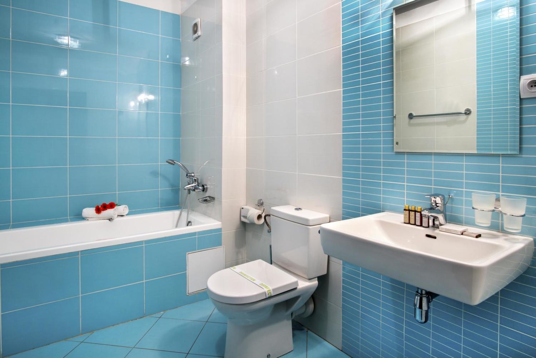 Kupelna modra hotel bystrička ubytovanie dvojlozkova izba martin pobytovy balik