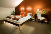 Suita spalna hotel bystrička ubytovanie martin pobytovy balik