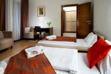 Trojlozkova izba hotel bystrička ubytovanie martin pobytovy balik