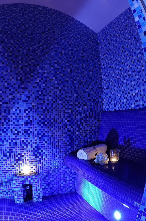 relaxačný pobyt wellness hotel ybstrička